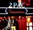 Thumbnail 2Pac - Temptations (CD Single) (1995)