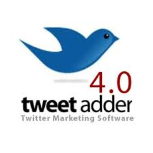Product picture Tweet Adder 4.0 Review: Automated Twitter Marketing Software